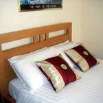 En-suite premium bedroom