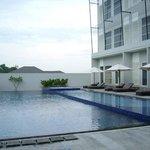 Photo de Grand Kecubung Hotel