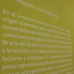 Un Museo Con Historia.