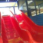 Under 4's slides