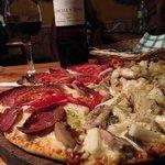 Foto de El Marengo Pizzeria