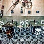 Restaurante El Guanche / Alte Schule