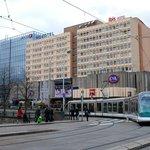 Novotel Strasbourg - Les Halles