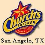 Foto de Church's Chicken