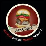Mr. Chick