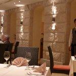 Hilton Imperial Porad Restaraunt