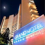 Photo of Grand Hotel Acapulco