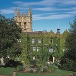The Abbey Hotel, Great Malvern, Worcestershire