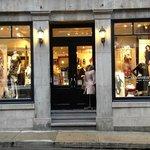 Come find us! Rue 110 Saint-Paul
