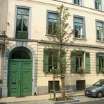 Brussels Guesthouse