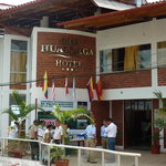 Photo de Hotel Rio Huallaga