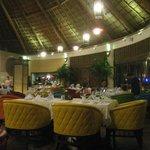 Restaurant - Las Cazuelas