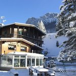 Hotel Al Lago Foto
