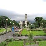 La Fortuna Square
