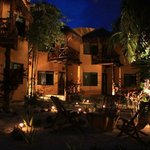 Calm Nights @ Holbox Dream Ehtno Comfort Hotel