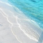 Beach of Maafushi