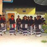 Cultural show - Bodu Beru
