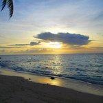 Beach of Maafushi