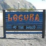 Photo de Locura Beach Bar & Restaurant