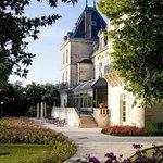 Photo de Chateau de Mirambeau