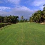 Le golf de 9 trous