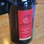 some great cranberry wine