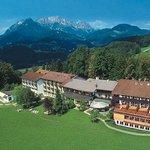 Alm- & Wellnesshotel Alpenhof