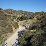 Beachwood Canyon parking