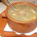 soupe paysanne