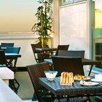 View Balcony Breakfast Room