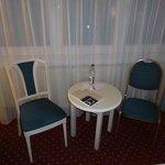 Welcher Stuhl für wen?
