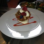 One of our Summer Desserts