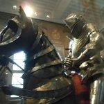 horse & rider armor