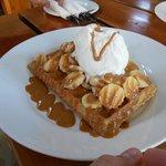 BaNoFee Waffle (Sweet)