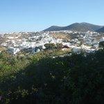 View over Apollonia.