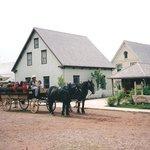 Wagon Rides, Avonlea Village