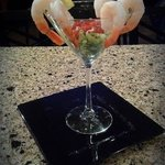 Shrimp Cocktail!