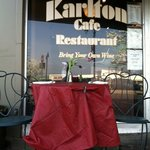 Karlton Cafe