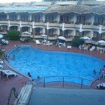 Photo de Best Western Shalimar Praia Hotel