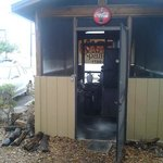 The cook shed - Where all the delicious BBQ magic happens