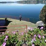 Foto de Cabaña Buenavista lago de Tota