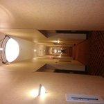 comfort suite vidalia LA