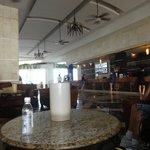 Gran Caribe Lobby