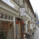 A Good Place to Eat in Bayreuth