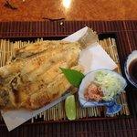 fried fish- 5th dish
