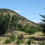 Black Peak View Foto