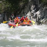 Rafting with Ultimate Descents