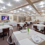 Arbat restaurant