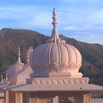 Aravalli View