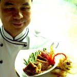 Meet our culinary master from China:Chef David Leung
